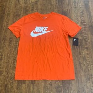 Nike Men's Short Sleeve Shirt Size L